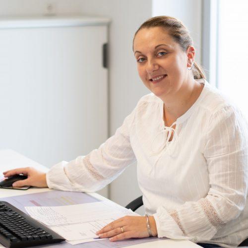 Morena Bivacqua Steuerfachangestellte